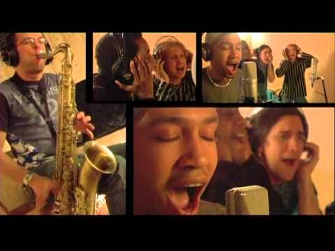 Habana Abierta - Documental (Grabacion de Boomerang 2005)
