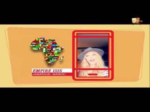 MADE IN AFRICA DU 27 NOVEMBRE 2017 AVEC DJ ABIB MVP
