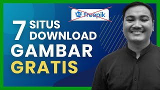 Download Gambar GRATIS di 7 Situs Ini