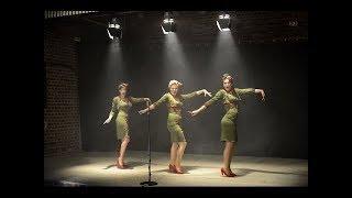 Sweet Sisters - Hit the road Jack