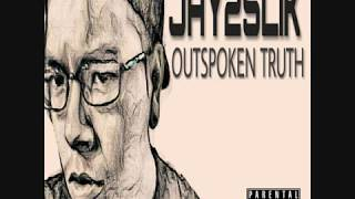 Jay 2 Slik - 2 Steps Ahead (Prod By Profound)
