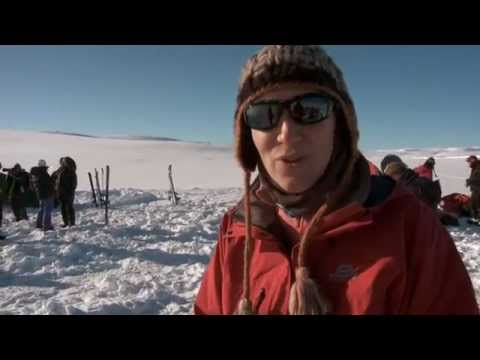 Kaspersky Commonwealth Women's Antarctic Expedition: Team Selection
