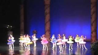 Copelia Ballet - Doll