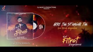 TERI FITRAT DAGABAAZ (Lyrical Version) - Royal Munda OJ | #1 ON TRENDING | Latest Hindi Song 2020 |
