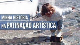 Minha História na Patinação Artística | por Camilla Guerra