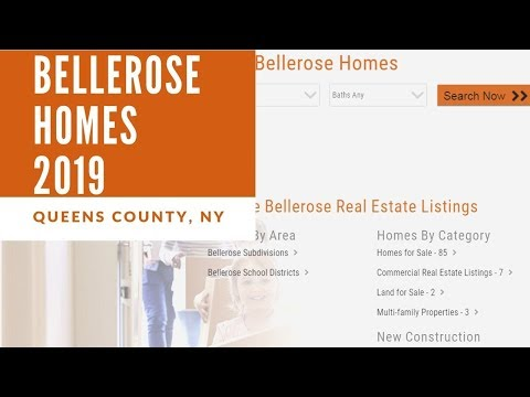 Bellerose, NY Real Estate (current Homes For Sale) 2019