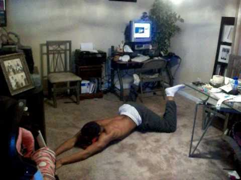 Street Dreamz Tv / LoverBoi NastyBoyz Usher lay you down