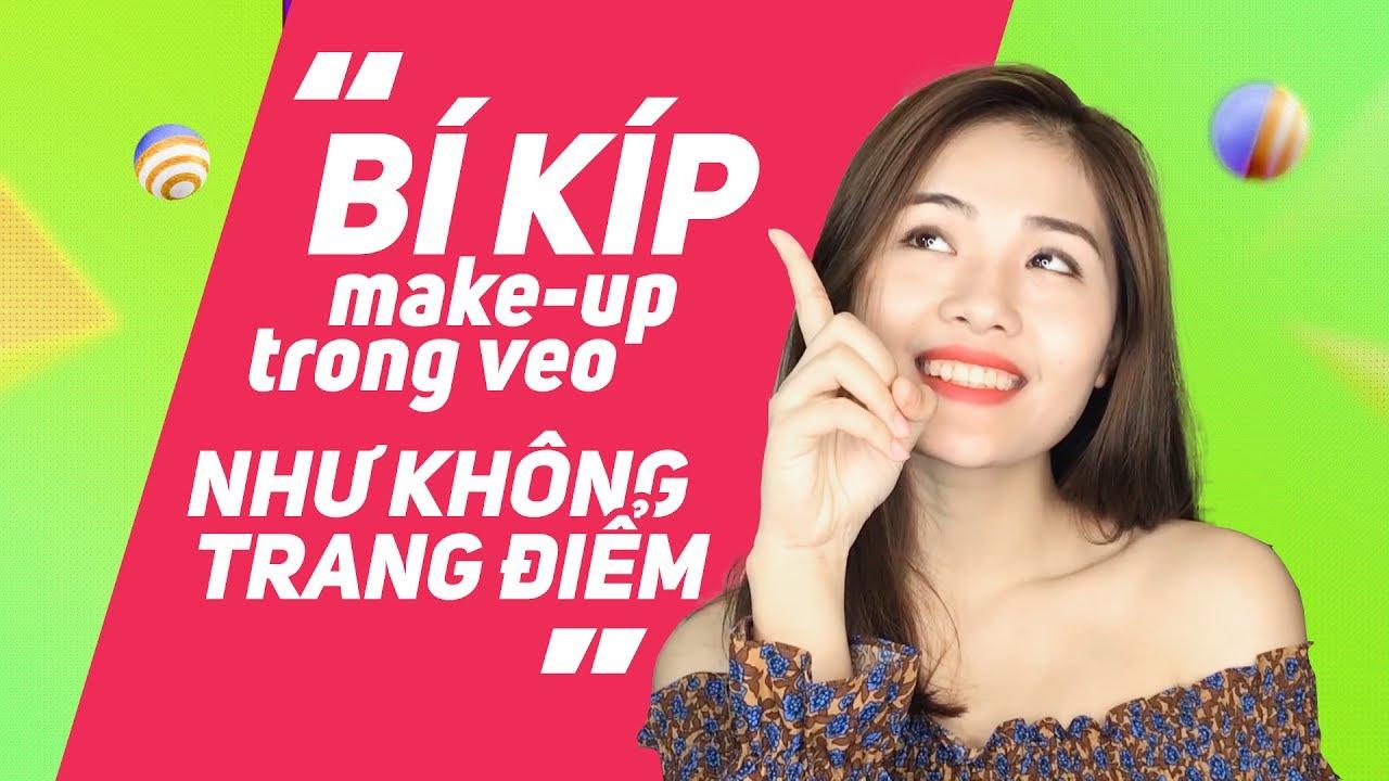 Bí kíp make up trong veo như không trang điểm - Emdema BB Cushion