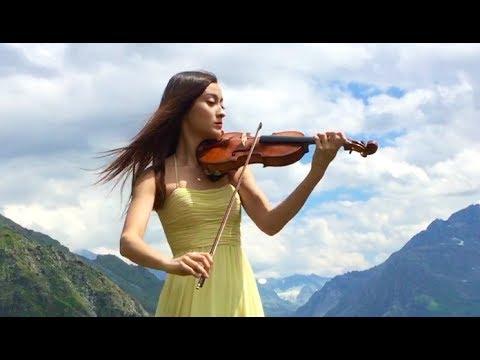 J. S. Bach G-minor Sonata no. 1: Siciliana | Sumina Studer