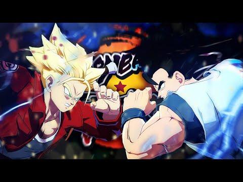 LotusAsakura Vs Cloud805! Dragon Ball FighterZ