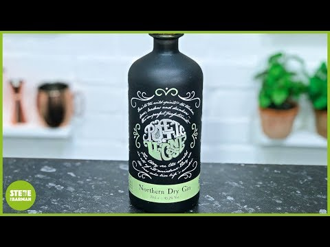 Poetic License Northern Dry Gin Review