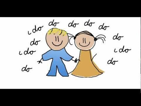 I do - Colbie Caillat | Cartoon lyric video