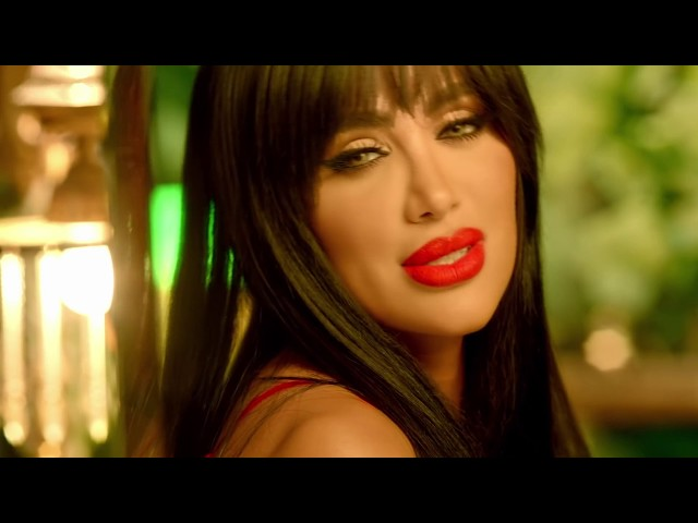 Maya Diab - 7 Terwah [Official Music Video] / مايا دياب -  سبع ترواح