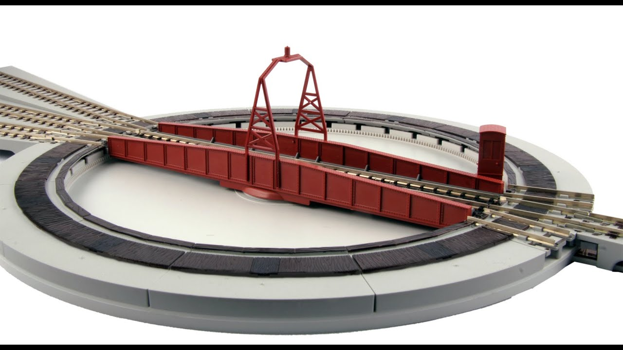 New N Scale Kato Turntable Review - YouTube N Scale Wiring Diagrams on n scale tools, n scale controls, n scale layouts, n scale locomotives, n scale accessories, n scale dimensions, n scale track wiring, n scale couplers, n scale blueprints, n scale lighting, n scale wiring dpdt switch, n scale wiring guide, n scale engine diagrams, n scale parts, n scale engine repair, n scale wiring examples,