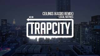 Download Local Natives - Ceilings (Kasbo Remix) MP3 song and Music Video