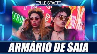 Blue Space Oficial - Armário de Saia - 26.01.19