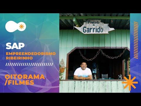 SAP Empreendedorismo Ribeirinho