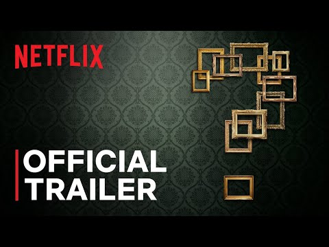 This Is a Robbery: The World's Biggest Art Heist   Documentary Trailer   Netflix