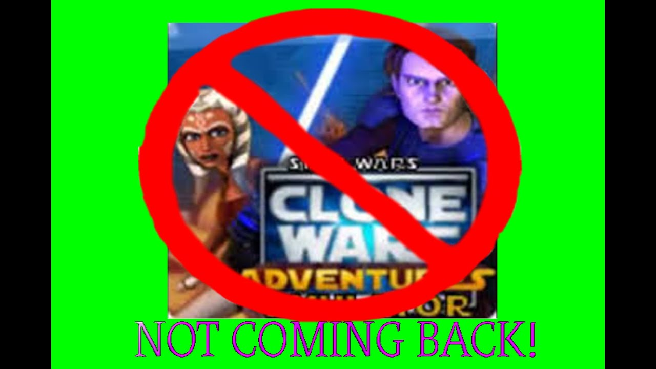rumors of a clone wars adventures emulator youtube