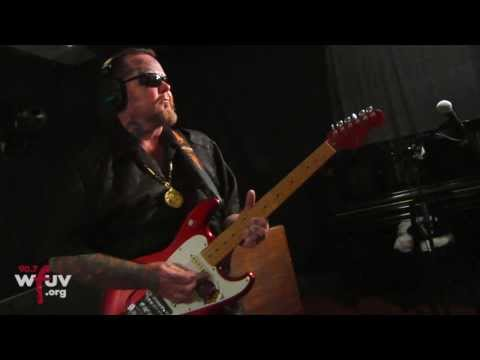 "Modern English - ""Melt With You"" (Live At WFUV)"