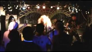 3rd SEPT 2010. at SOCRATES/KYOTO『A SEED NIGHT』 SONG:HOLIDAY KEN:G...