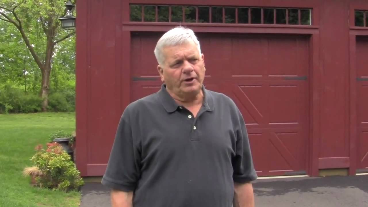 Customer Testimonial for The Barn Yard & Great Country Garages - Bob Swingle