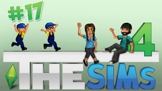 The Sims 4 - Arresting A Suspect! - Ep. 17