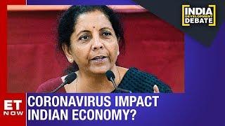 Can Coronavirus Impact Indian Economy? | India Development Debate