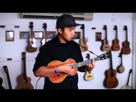 Kris Fuchigami - Ukulele Instrumental -