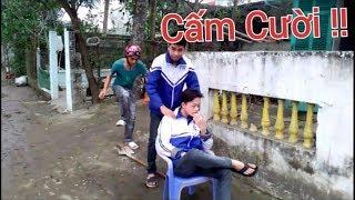 Coi cấm cười | Phiên bản Việt Nam - NCT Vlogs - Part 1.
