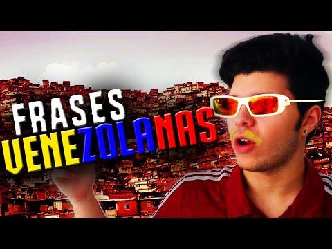 Como NO hablamos los VENEZOLANOS