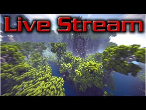 World Painter: Yarowyn - The Jungle (Live Stream)