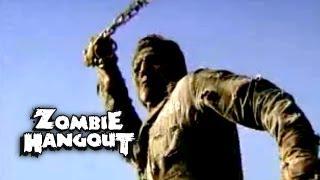 Zombie Trailer - Route 666 (2001) Zombie Hangout