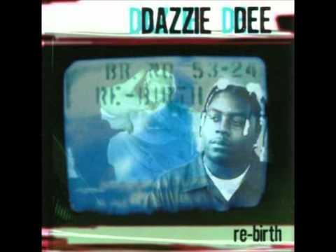 Dazzie Dee - The Re-Birth