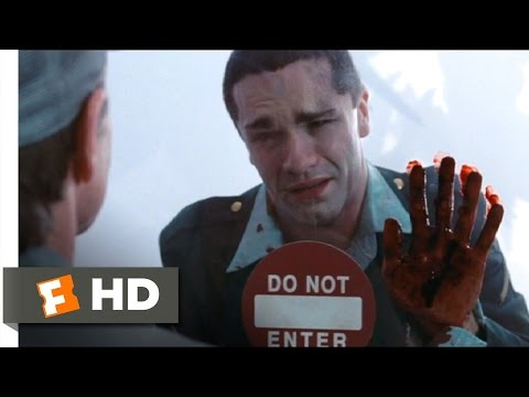 The Mist (6/9) Movie CLIP - Human Sacrifice (2007) HD
