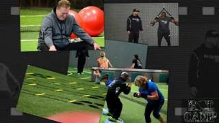 vision quest boot camp