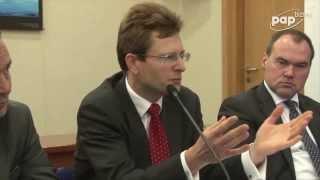 Dokąd zmierza polski rynek kapitałowy -- Debata PAP część 2