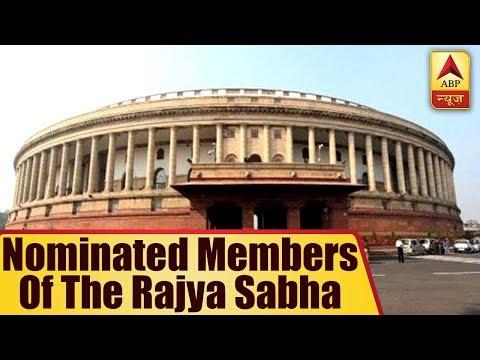 President nominates Ram Shakal, Rakesh Sinha, Raghunath Mohapatra and Sonal Mansingh for Rajya Sabha