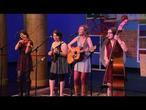 "The Whipstitch Sallies – ""Shady Grove"""