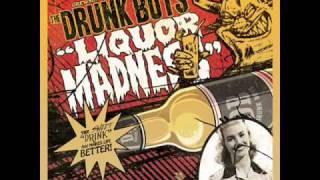 Drunk Boys - Darker Shade Of Yellow