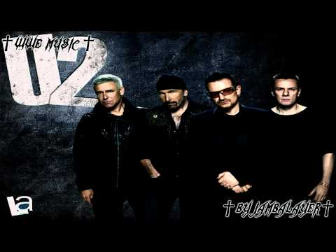 U2 - With Or Without You (Official Instrumental Version) ((Stereo & No Vocals))
