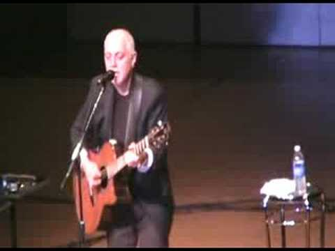 Phil Keaggy - Time @ Wheaton College