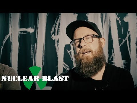IN FLAMES - Making Of 'I, The Mask' - The Songs (OFFICIAL TRAILER #4)