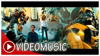 Repeat youtube video Transformers 3: Linkin Park - Iridescent