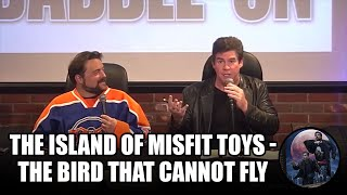 The Island of Misfit Toys - The Bird That Cannot Fly
