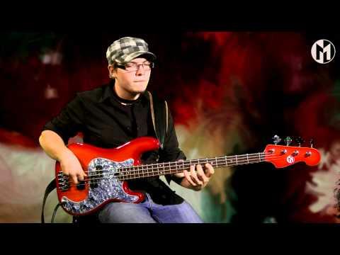 Public Peace presents: Slawek 'Seman' Semeniuk and the 'Jake' Bass.