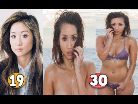 Brenda Song ♕ Transformation From 09 To 30 Years OLD