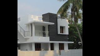 3BHK 1500 Sqft house in 3.6 Cents, near Thripunithura - 64 Lakhs (Negotiable)