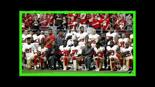 Breaking News | 'USA Today' Columnist: Stopping NFL Anthem Protests Is 'Un-American'