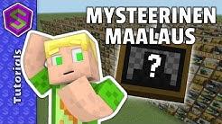 Harvinainen Taulu! | Minecraft Aprillipila